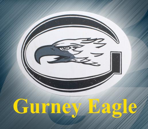 Gurney Eagle
